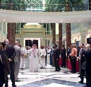 UAE-Botschaft